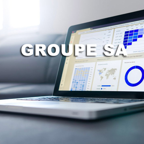 création site internet reims groupe SA