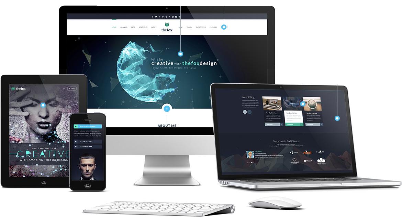 creation site internet reims